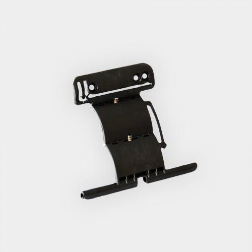 Attache rigide de tablier pour lame 8 à 9 mm