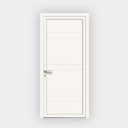 Porte d'entrée en PVC 102