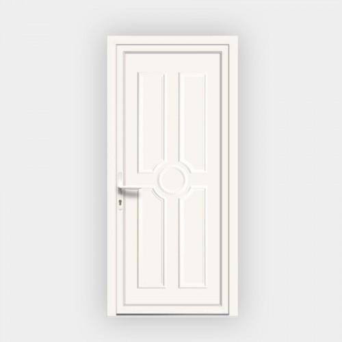 Porte d'entrée en PVC Titia
