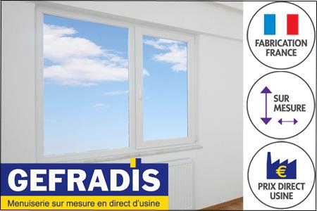 Accessoires pour fenêtres