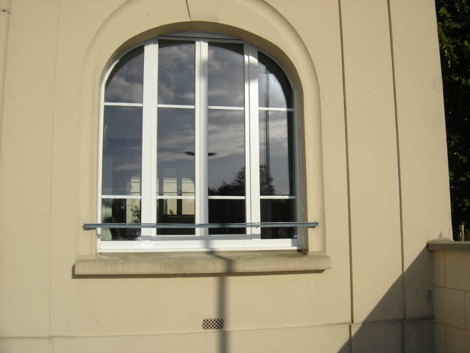 Les photos de nos clients. Fenêtre PVC sur-mesure Gefradis