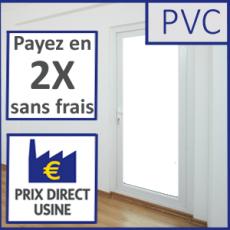 Fenetre Pvc Sur Mesure Pas Cher Fenêtre Pvc Rénovation Devis Gratuit