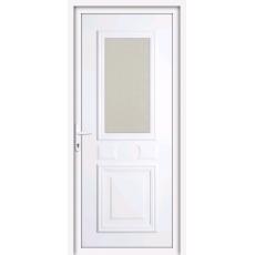 Portes Dentrée Service PVC Sur Mesure Pas Cher - Porte d entrée pas cher en belgique